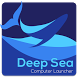 Deep Sea Theme for computer launcher