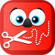 Cut the rope: Sweet Candy by Clash of Games