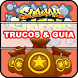 Trucos guia del subway surfers by nice to apps