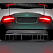 HD Wallpapers Aston Martin DBR by vikiwiki