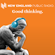 New England Public Radio by New England Public Radio