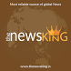The News King - Live News by YourHost Web Services