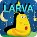Larva by ikfa games