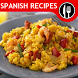 Spanish Cuisine by Share and Enjoy