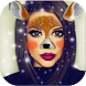 Animal Face Sticker Pic Editor by Cool Girl Apps and Games