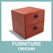 Furniture Origami by AeReN