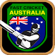 Fast Cricket: Australia by Coastwest Gaming