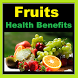 fruits health benefits & tips by Educom Apps