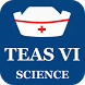 TEAS - Science V6 2017 Edition by Advanced Educational Technology Inc