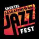 SaskTel Saskatchewan Jazz Fest by Greencopper