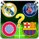 GuessClub - Football Quiz Logo by PlayBro7