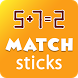 Matchstick Kannada Puzzle Game by Tiger Queen Apps