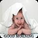 Good Morning Images by Naajiya Design