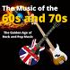 Golden Age of Rock and Pop Music by Nobex Partners - en