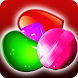 Fruit Crush Candy by AMMO STUB, jsc