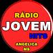 Rádio Jovem Hits Angélica MS by kshost