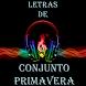 Letras de Conjunto Primavera by SizeMediaCo.