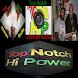 Top Notch Internet Radio