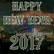 Happy New Year Quotes 2017 by Pixel Art Developer
