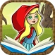 Tale of Little Red Riding Hood by Cuentuvere