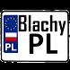 BlachyPL: Polskie Tablice Rejestracyjne