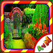 Escape From Zingy Garden by Best Escape Games Studio