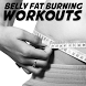 Belly Fat Burning Workouts Offline