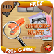 Office Hunt Hidden Object Game by PlayHOG