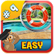 A Pool Free Hidden Object Game