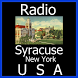 Radio Syracuse New York USA by Daniel Tejeda Galicia