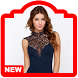 Lace Dress Design Ideas by Genwich