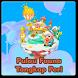 New Pulau Fauna Tangkap Peri Guide by Dofamark Studio