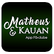 Matheus e Kauan