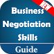 Business Negotiation Skills by Mobile Coach