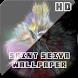 Best Saint of Seiya Wallapper by Studio 16