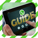Guide for whatsapp tablets by rdarpokt
