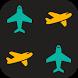 Jogo de avião memória by Helena Designer