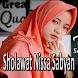 Lagu Sholawat Nissa Sabyan