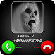 Fake Call Ghost Prank