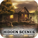 Hidden Scenes - Cabin Puzzles by Difference Games LLC