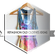 Refashion Old Clothes Ideas by Ghaztee Apps
