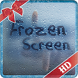 Frozen Screen Art by AMSOLOGIX