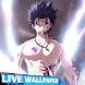 Fanart Gray Fullbuster Live Wallpaper by Benvid Studio - 10