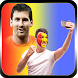Selfie with Messi ! by watchcartoononline