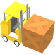 Forklift Box (sokoban) by DueKing