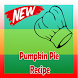 Pumpkin Pie Recipe by Sarah Gallegos-Troublefield