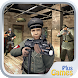 US Commando Combat Training by GamesPlus
