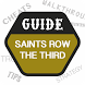 Guide for Saints Row: The Third