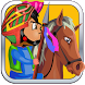 Siva Horse Racing