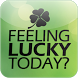 Daily Luck Calculator by Lucky Lion Labs